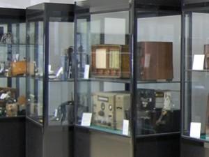 Museo de Telecomunicaciones Profesor Joaquín Serna ETSIT UPM (Madrid)