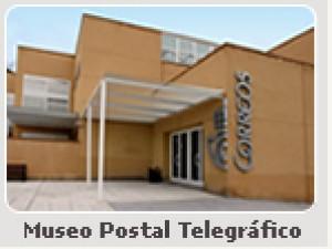 Museo Postal y Telegráfico (Madrid)