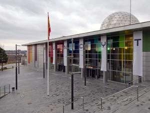 Museo Nacional de Ciencia y Tecnología, MUNCYT de Madrid