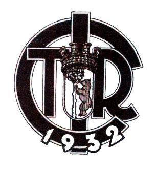 Logotipo de la Conferencia de Plenipotenciarios de Madrid de la UIT. Madrid 1932