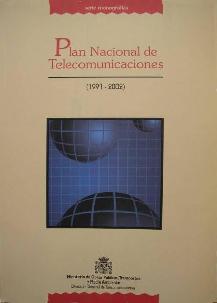 Plan Nacional de Telecomunicaciones