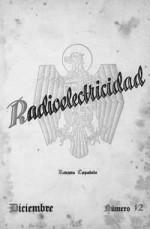 Revista Española de Radioelectricidad