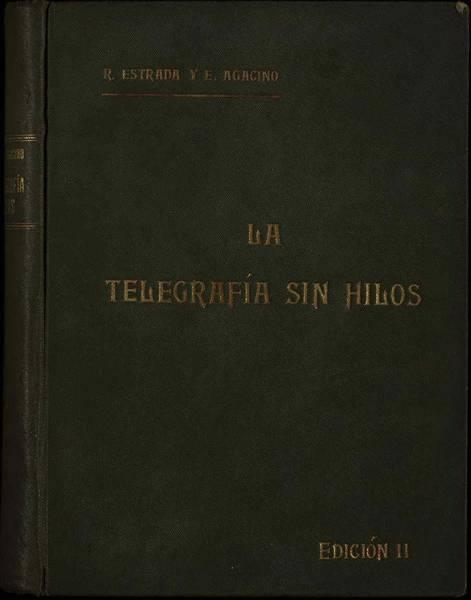 La telegrafía sin hilos