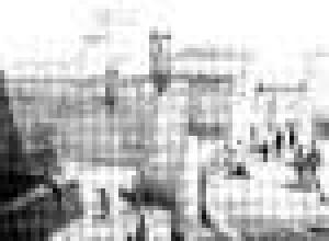 El torreón de Puertatierra. La torre telegráfica de Mathé en Cádiz 1850-1857