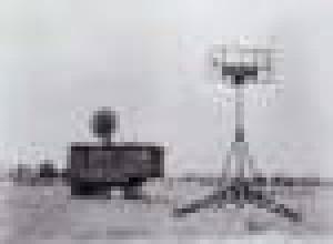 El radar en la II Guerra Mundial