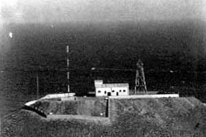 Estación costera