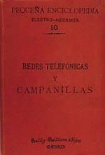 Redes telefónicas y campanillas