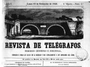Revista de Telégrafos