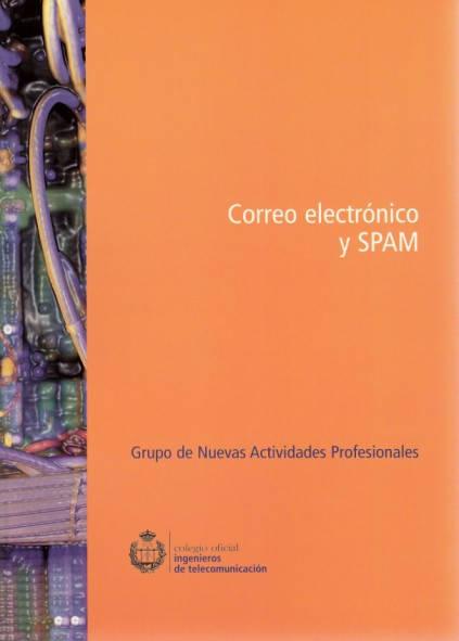 Correo electrónico y SPAM