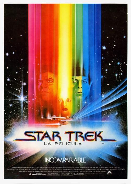 Star Trek, la película