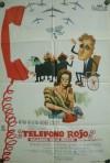 Teléfono rojo, volamos hacia Moscú