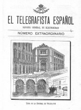 El Telegrafista Español