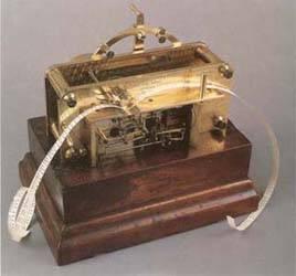 Transmisor automático Wheastone.