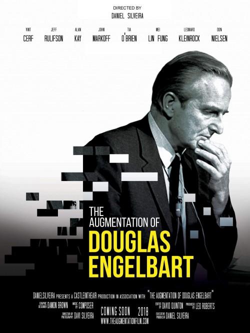 The augmentation of Douglas Engelbart