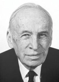 VAN VLECK, John Hasbrouck