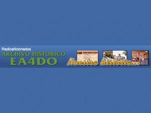 Archivo Histórico EA4DO (Virtual)